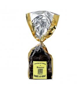 ABBAYE DE BONNEVAL - Chocolats fourrés au nougat