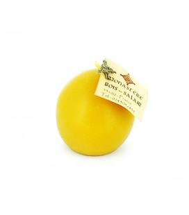 MONASTERE DE BOIS-SALAIR - Bougie boule simple N°8