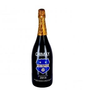 CHIMAY - Bière Grande Réserve 2015 en Magnum