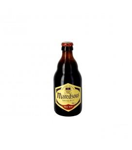 MAREDSOUS - Bière Brune