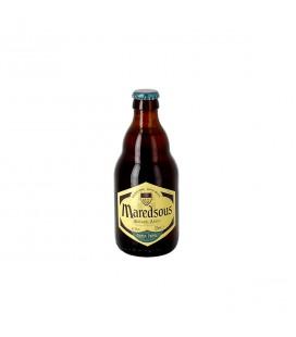 MAREDSOUS - Bière Triple