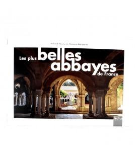 LIVRE n°27 - Les plus belles abbayes de France