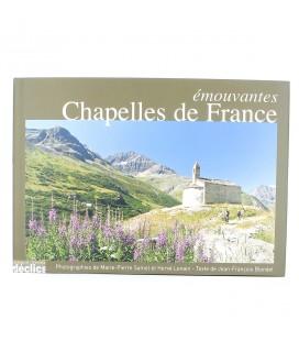 LIVRE n°40 - Chapelles de France