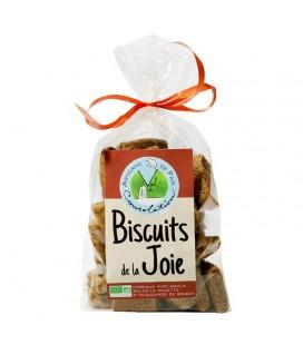 ARTISANS DE PAIX - Biscuits de la Joie, 400 g