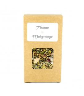 ABBAYE DE LA MAIGRAUGE - Tisane Maigrauge