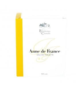 LES BENEDICTINES DE CHANTELLE - Eau de toilette Anne de France