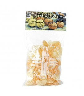 ABBAYE DE FLEURY - Bonbons fructi-canne