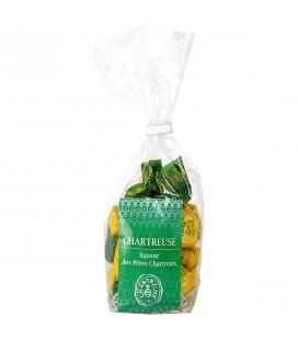CHARTREUSE - Bonbons fourrés à la liqueur des Pères Chartreux