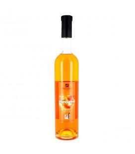 ABBAYE DE LERINS - Liqueur de mandarine