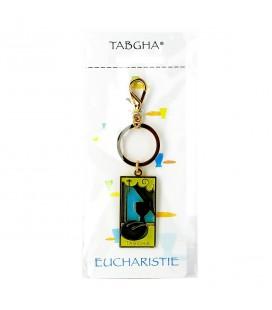 TABGHA - Porte-clés Eucharistie
