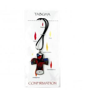 TABGHA - Pendentif Confirmation