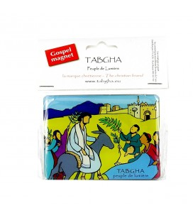 TABGHA - Magnet Les Rameaux