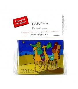 TABGHA - Magnet L'Epiphanie