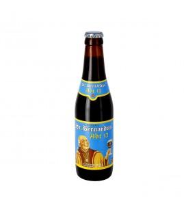 ABBAYE DE ST BERNARDUS - Bière Abt 12
