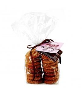 MONASTERE NOTRE DAME DE MOLDAU - Frumentum biscuits au blé complet