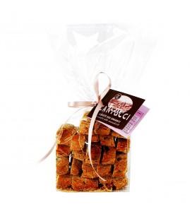 MONASTERE NOTRE DAME DE MOLDAU - Cantucci biscuits aux amandes