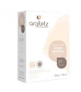 ARGILETZ - Masque & bain à l'argile blanche