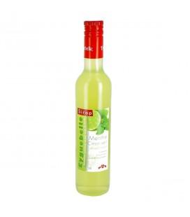 EYGUEBELLE - Sirop de menthe & citron vert
