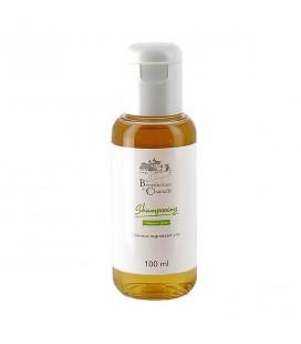 LES BENEDICTINES DE CHANTELLE - Shampooing pour cheveux gras
