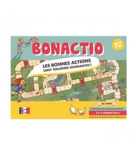 JEUX - Bonactio - jeux éducatif par les bonnes actions