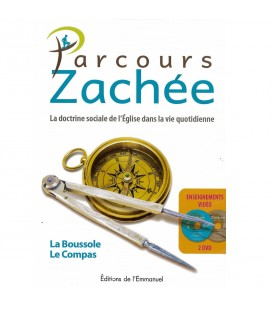 DVD - Parcours Zachee