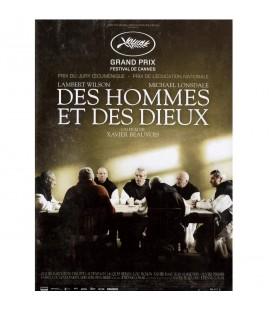 DVD - Des Hommes et des Dieux (Occasion)
