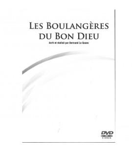 DVD - Les Boulangères du Bon Dieu -  Bertrand Le Goaec