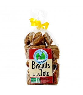 ARTISANS DE PAIX - Biscuits de la Joie, 200 g