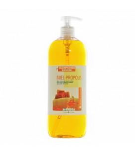 COSMO NATUREL - Gel bio bain & douche mandarine - orange